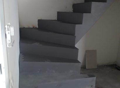 İstanbul Dubleks Merdiven İmalatı